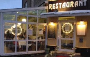 restaurant lazio vanløse