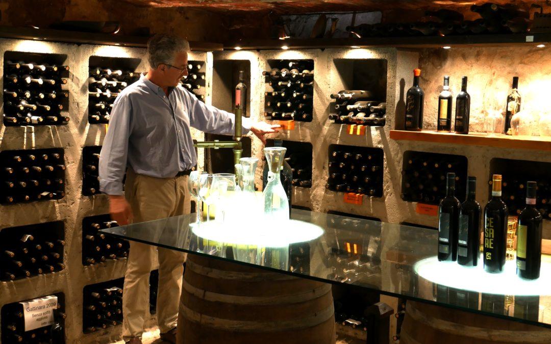 Kom til garagesalg lørdag den 17. august og smag nye årgange og topvin