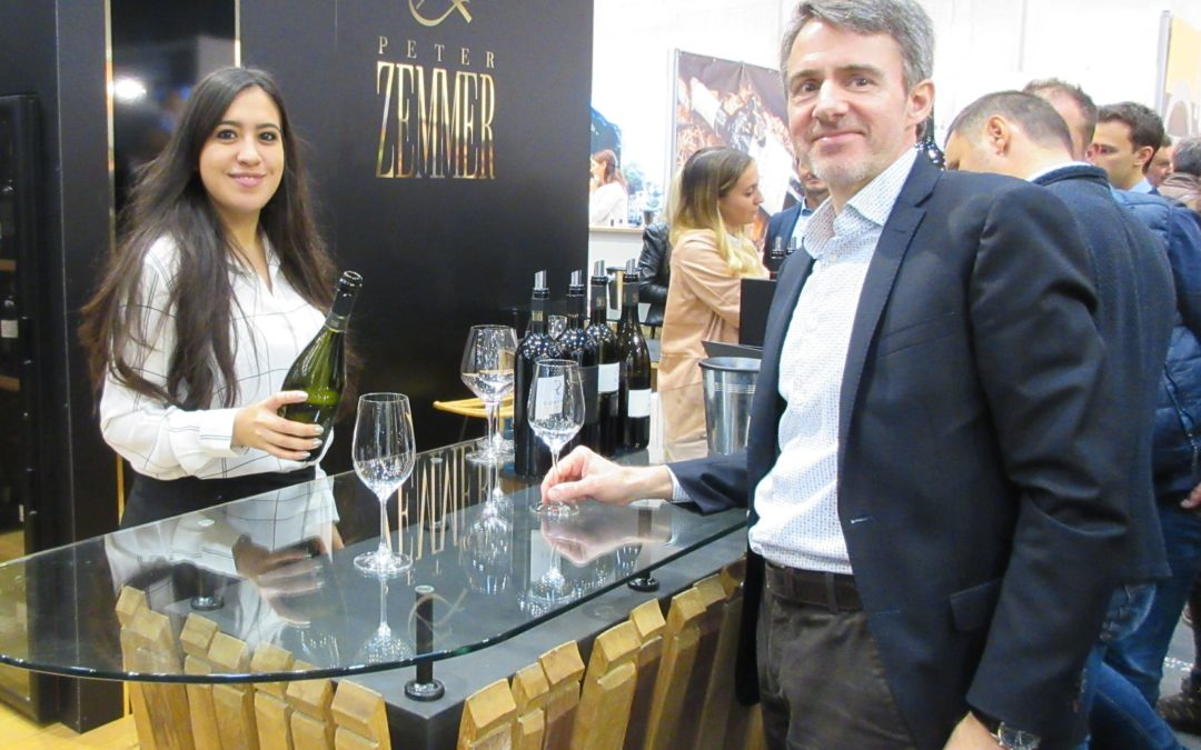 7Vini på Vinitaly 2019