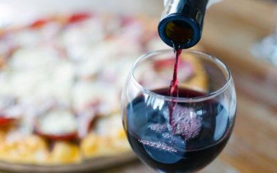 Invitation til 7Vini – Pizze e Formaggi torsdag d. 7. november i Hellerup!