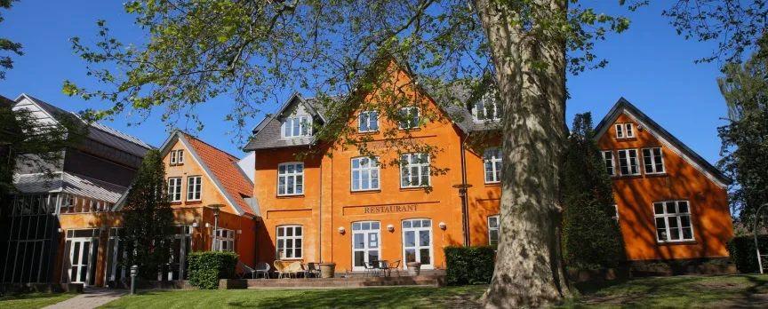 Vin og sommerretter på Restaurant Mantzius i Birkerød d. 18. juni 2020 -Forhåndstilmelding